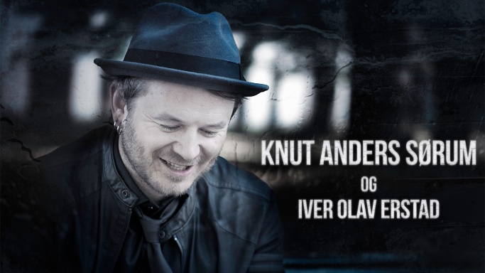 Knut Anders Sørum banner